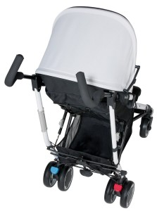 canopy poussette canne pas cher safety first