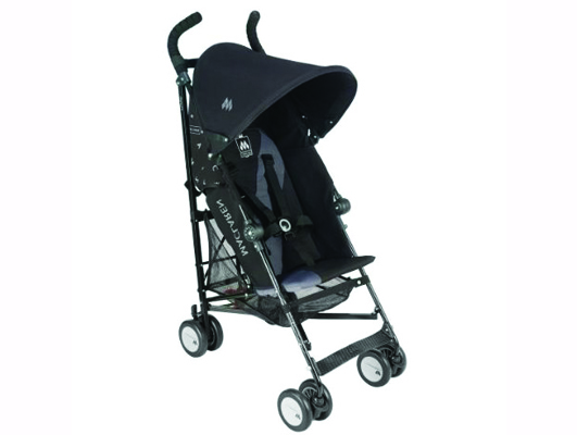 Maclaren triumph poussette canne par top poussette - Poussette canne legere inclinable ...