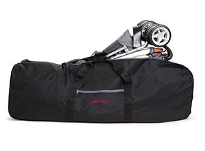 sac de transport pour ranger sa poussette top poussette. Black Bedroom Furniture Sets. Home Design Ideas