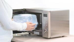 sterilisateur-micro-ondes