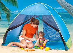 les tentes anti uv pour b b top poussette. Black Bedroom Furniture Sets. Home Design Ideas